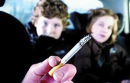 Phát triển thuốc hạn chế cơn thèm thuốc lá