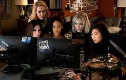 Phim về các chị đẹp vững vàng trong top doanh thu cao nhất tuần qua tại quốc tế và Việt Nam