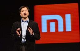Xiaomi thưởng CEO 1,3 tỷ USD trước IPO