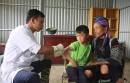 Lào Cai: Tăng cường tiêm vaccine tại bệnh viện