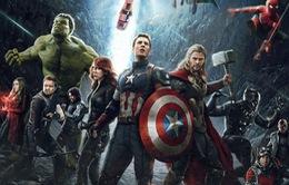 6 trụ cột ra đi, vũ trụ điện ảnh Marvel sẽ ra sao?