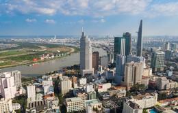 Vốn đầu tư nước ngoài rót mạnh vào bất động sản TP.HCM