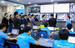 CMC bắt tay SAMSUNG triển khai giải pháp nhà máy thông minh tại Việt Nam