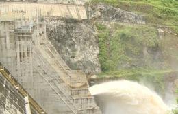 Đảm bảo an toàn hệ thống thủy điện sông Đà