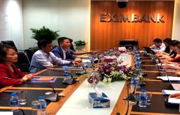Vụ mất 245 tỷ đồng ở Eximbank: Bà Bình nhận tạm ứng 93 tỷ đồng