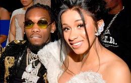 """""""Kẻ thù"""" của Nicki Minaj đã bí mật kết hôn"""