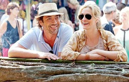Javier Bardem và những bộ phim làm nên tên tuổi tại Hollywood