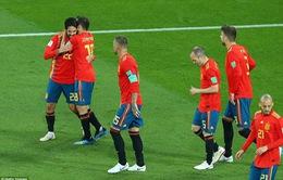 """Sao hay nhất trận Isco lý giải vì sao Tây Ban Nha như """"gà mắc tóc"""" trước Marocco"""
