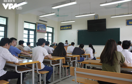 Hướng dẫn tra cứu điểm thi THPT Quốc gia 2018