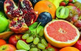 Điểm danh 5 loại trái cây giải độc gan hiệu quả