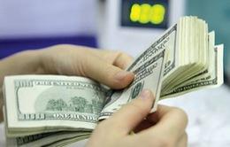 Vietcombank và BIDV tiếp tục tăng mạnh giá USD