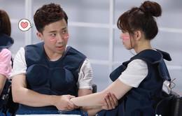 Khi đàn ông mang bầu - Tập 6: Hari Won mếu máo vì Hương Giang, Hứa Vĩ Văn đau đầu vì thử thách