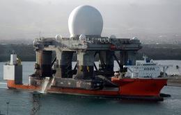 Mỹ dự định lắp đặt radar phòng thủ tên lửa trị giá 1 tỷ USD tại Hawaii