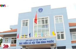 Dấu hiệu bất thường trong hợp đồng khám chữa bệnh BHYT tại Bình Phước