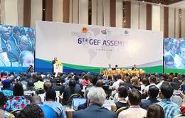 Thủ tướng Nguyễn Xuân Phúc: Kiên quyết không đánh đổi môi trường để phát triển kinh tế