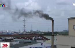 Người dân chung cư Tecco khốn khổ vì hứng trọn ô nhiễm từ các nhà máy xung quanh