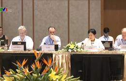Phiên khai mạc toàn thể Kỳ họp Đại hội đồng Quỹ Môi trường toàn cầu lần thứ 6