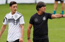 Thảm bại ở FIFA World Cup™ 2018, HLV Joachim Loew vẫn tiếp tục dẫn dắt ĐT Đức