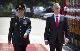 Đối thoại quốc phòng Mỹ - Trung Quốc