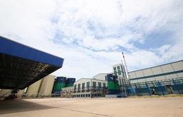 Nhà máy dầu ăn Nortalic vận hành dây chuyền sản xuất tại Việt Nam