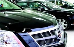 Nhiều hãng xe ô tô tăng giá