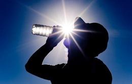 Nguyên nhân nào dẫn tới các bệnh do nắng nóng tại Hàn Quốc?