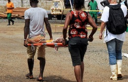 Dịch tả bùng phát tại Nigeria, 3 học sinh tử vong