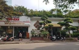 Tòa án Nhân dân TP. Hà Nội  tiếp nhận đơn khởi kiện tại dự án cống hoá mương Phan Kế Bính