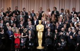 Viện Hàn lâm Điện ảnh Mỹ kết nạp 928 thành viên mới
