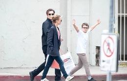 Con trai Johnny Depp gặp vấn đề nghiêm trọng về sức khỏe