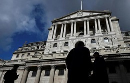 Anh cảnh báo thiệt hại 38 tỷ USD cho ngành tài chính từ Brexit