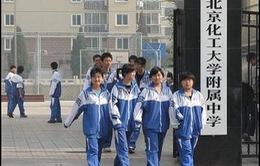 Tấn công bằng dao khiến 4 người thương vong tại Trung Quốc
