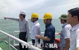 Đảo Cô Tô, Quảng Ninh vẫn chưa có điện