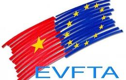 Doanh nghiệp châu Âu kỳ vọng vào Hiệp định EVFTA