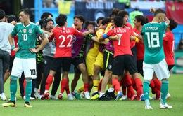 """Chấm điểm Hàn Quốc 2-0 Đức: Hoan hô những chiến binh """"nhân sâm""""!"""