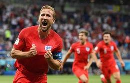 FIFA World Cup™ 2018: Lịch sử đứng về phía ĐT Anh trước đại chiến với ĐT Colombia