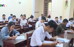 Cách tính điểm xét tốt nghiệp THPT quốc gia 2018