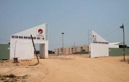 Quảng Ngãi đề nghị xem xét lại việc xả thải ra biển của nhà máy giấy VNT-19