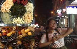 Khám phá món ngon Đà Nẵng cùng Trên từng cây số