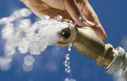 Lượng nước sử dụng tại Mỹ ở mức thấp nhất kể từ năm 1970