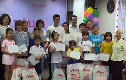 Ngày hội gia đình cho trẻ em mồ côi tại TP.HCM