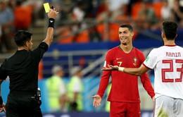 World Cup 2018: Những ngôi sao nào có nguy cơ bị treo giò ở vòng knock-out?
