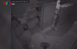 Gia tăng trộm cắp khi diễn ra World Cup