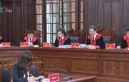 Sẽ ban hành Bộ Quy tắc đạo đức và ứng xử của Thẩm phán
