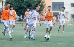 Đào tạo kỹ năng mềm cho trẻ qua hoạt động thể thao
