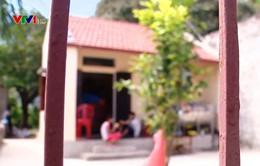 Khuất tất trong vụ án bé gái 11 tuổi bị xâm hại tình dục ở Ninh Bình