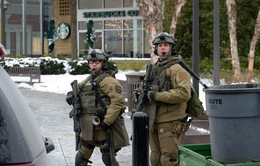 Xả súng tại Maryland (Mỹ) được xác nhận là cuộc tấn công có chủ đích