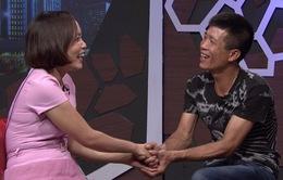 Cảm động trước tình yêu của cặp đôi HIV