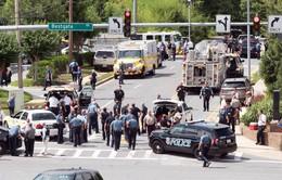 Nhiều tờ báo tại Mỹ triển khai đội chống khủng bố