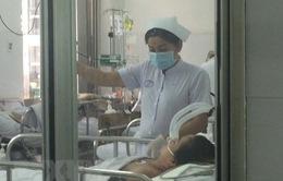 Chùm ca bệnh cúm A/H1N1 tại Bệnh viện Chợ Rẫy đã được khống chế